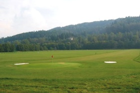 golf course in Hnátnice